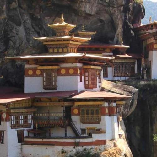 Butão com Kathmandu