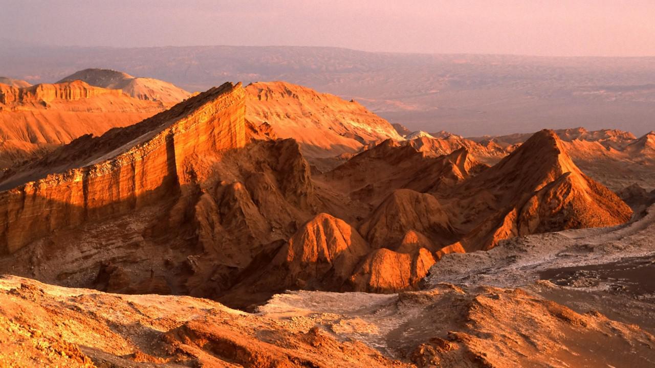 San Pedro de Atacama & Salar de Uyuni, Chile e Bolívia